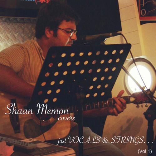 Shaan Memon's avatar