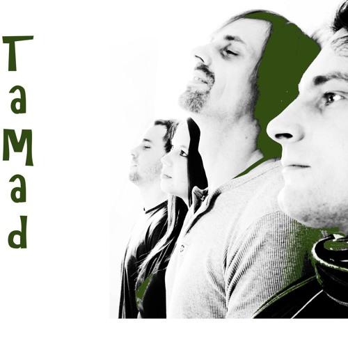 TAMAD.music's avatar