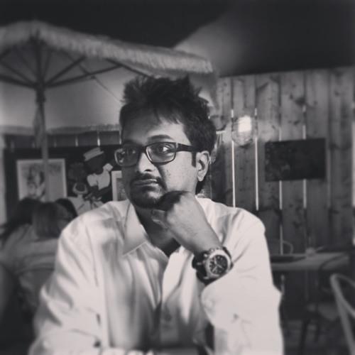 Qais Amair's avatar