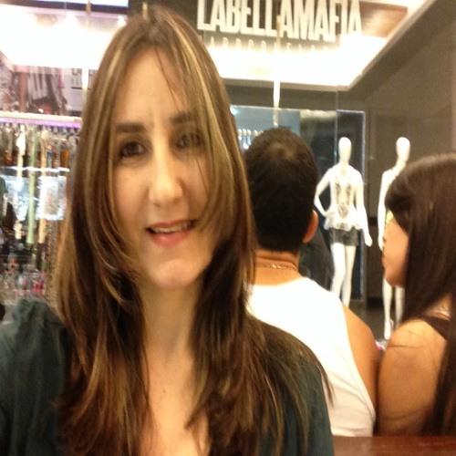 Silvia Cunha 5's avatar