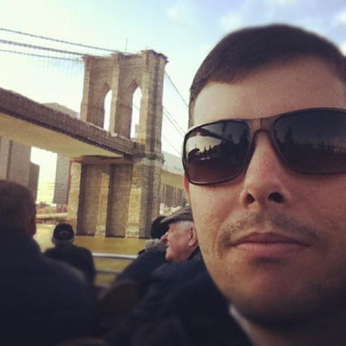 Locutor Jeferson Silveira's avatar