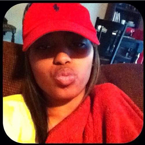 HiszJamaicanBeauty's avatar