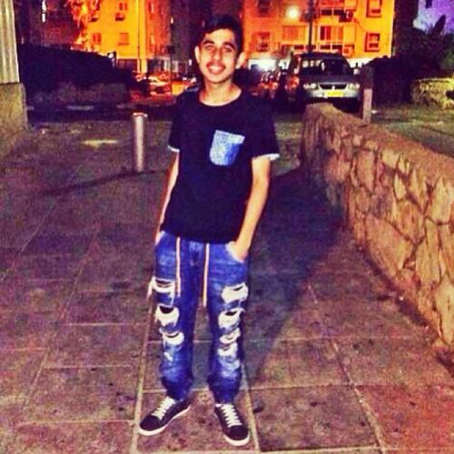 Naor Amar New's avatar