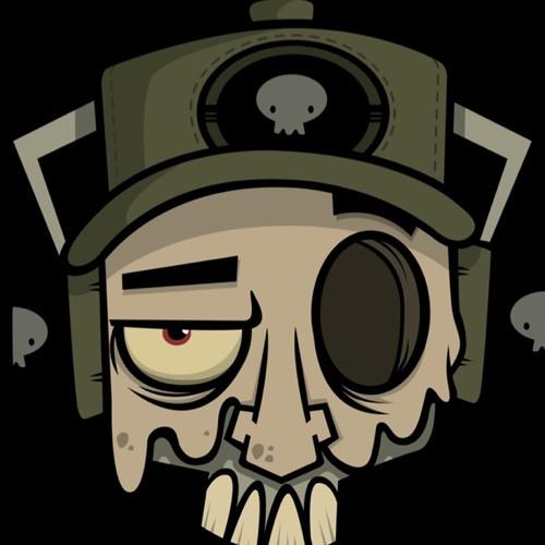 Hellmutant's avatar