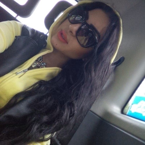 farah al shatti's avatar