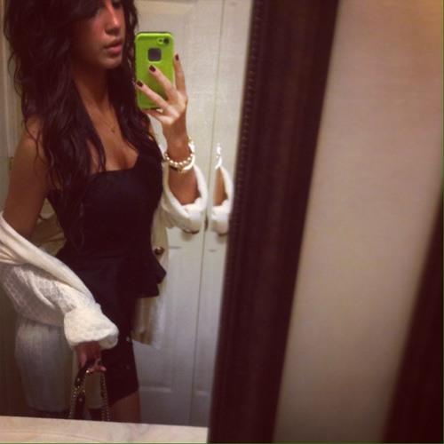 Cheyenne Mccann's avatar