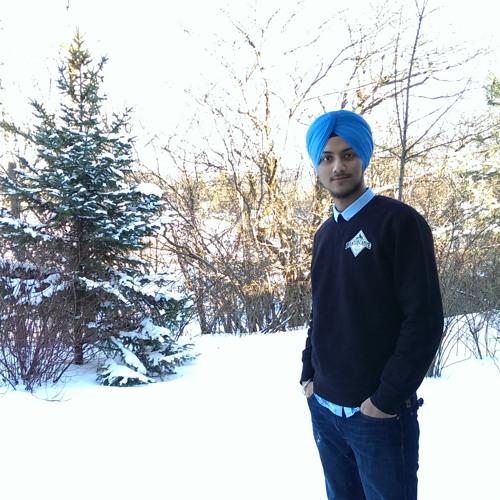 Akashdeep Singh Aulakh's avatar
