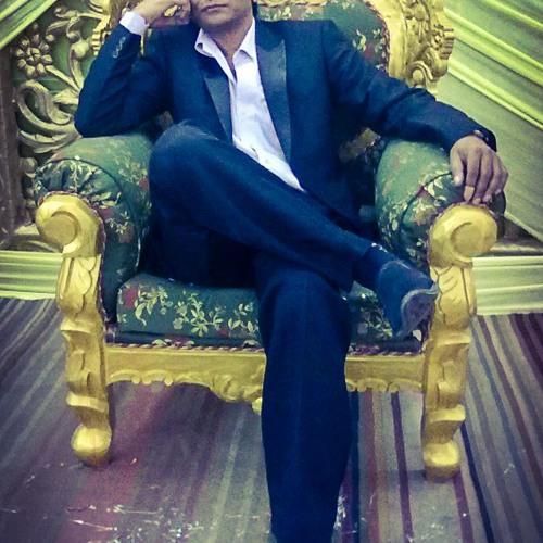 Shashank27 Srivastava's avatar