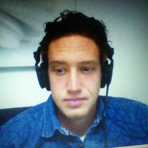Martijn Rutterkamp's avatar