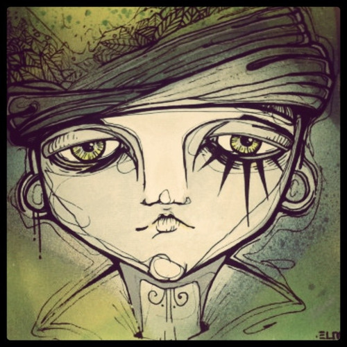 Elenita Ita's avatar
