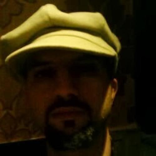 Mehdi Afshari pour's avatar