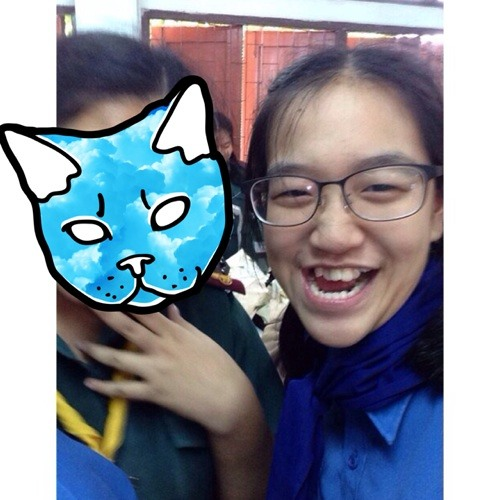 Ming Mang's avatar