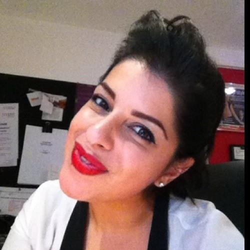 Maria Dadabhoy's avatar