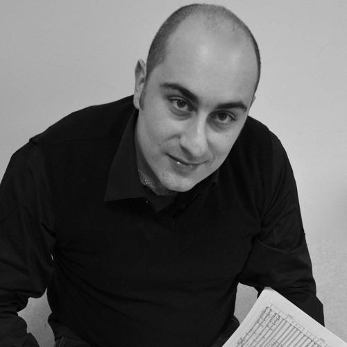 Juan Eiras's avatar