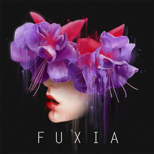 FUXIA's avatar