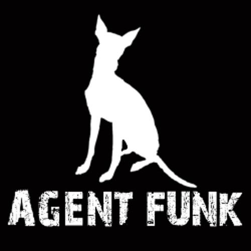 AGENT FUNK's avatar