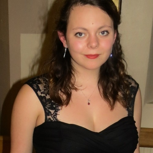 Alice Elizabeth Pearson's avatar