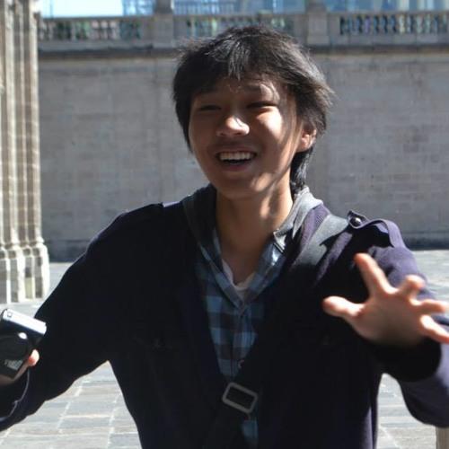 Carlos Chin Yuan's avatar