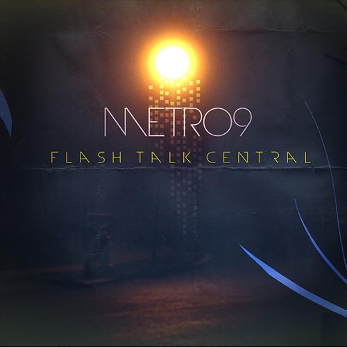Metro 9's avatar