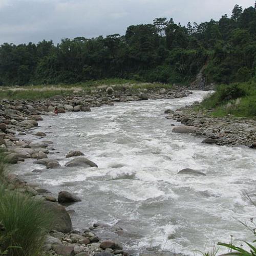 Fagu River's avatar