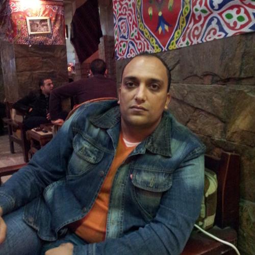 Mahmoud Marie's avatar