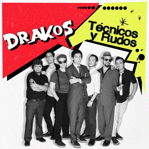 DRAKOS Oficial's avatar