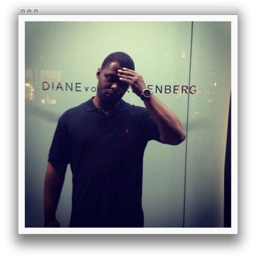 Ben Famous's avatar