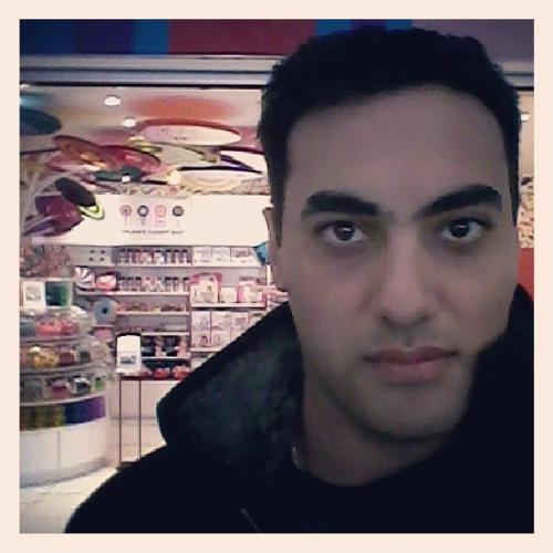 Aminoo Hn's avatar