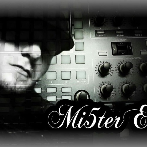 Mi5terE's avatar