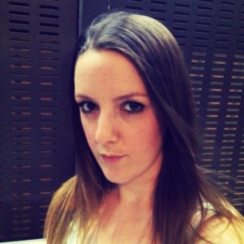 Georgina Cross's avatar