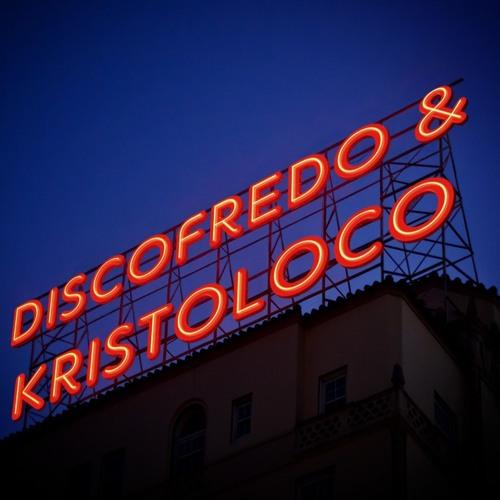 Kristoloco & Discofredo's avatar