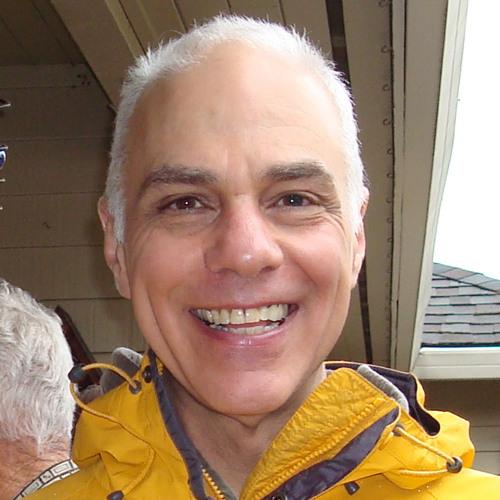 Michael &The Arpeggiators's avatar