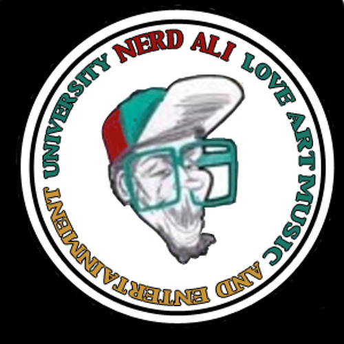 Nerd Ali's avatar