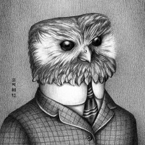 Sid Squid's avatar