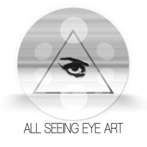ALL SEEING EYE ART's avatar