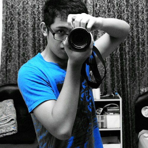 Nicholas Tch's avatar