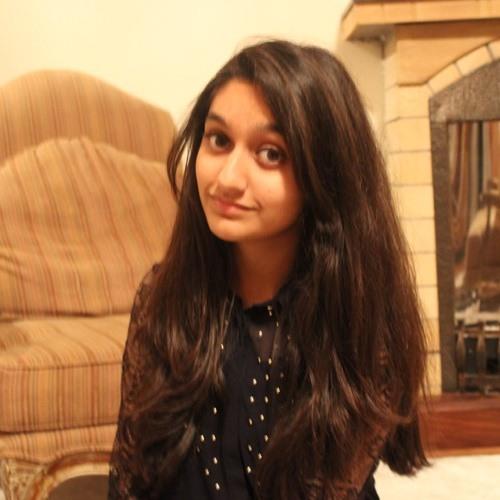 Zoha Faisal's avatar