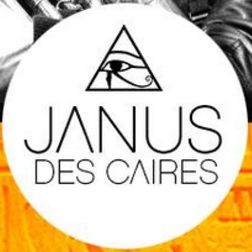 Janus Des Caires's avatar