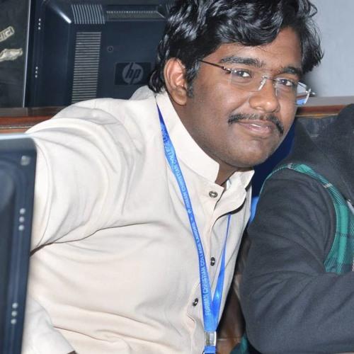Khubaib Umer's avatar