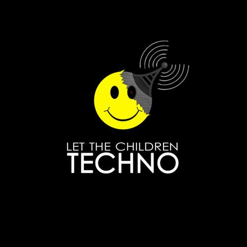 Let the children TECHN0's avatar