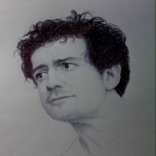 Luke Kenyon's avatar