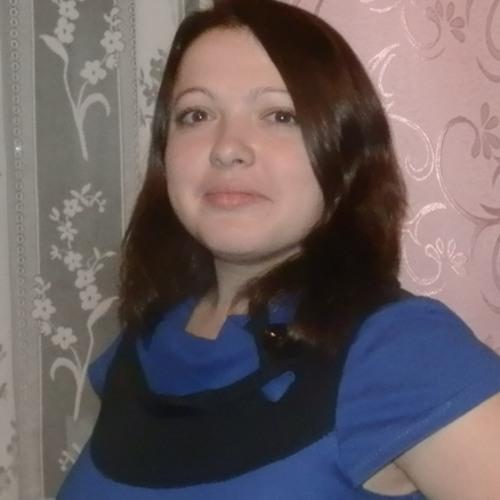 Yulia  Gulak's avatar