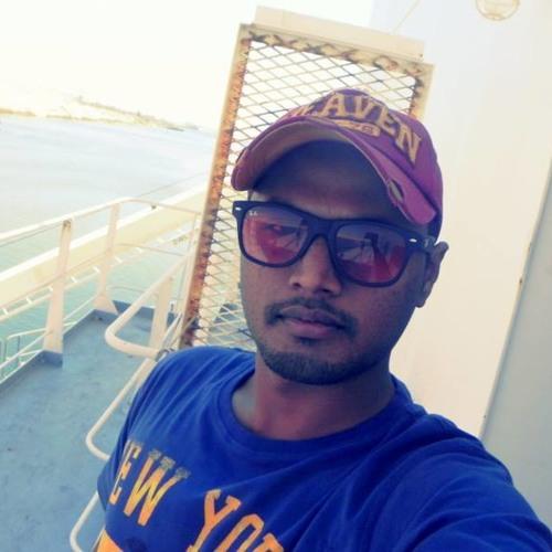 Aswinth RAm's avatar