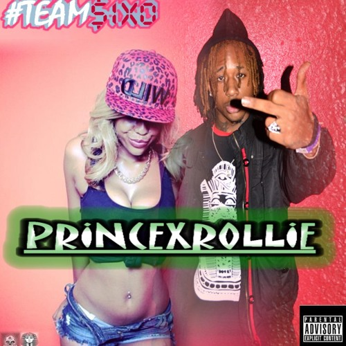 PRINCExROLLIE's avatar