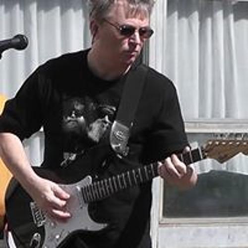 Zoltan Fabian's avatar