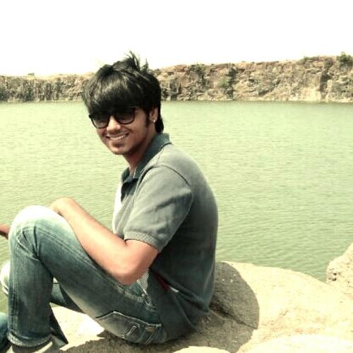 Harshal Bhati's avatar
