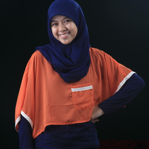 Ria Surandar's avatar