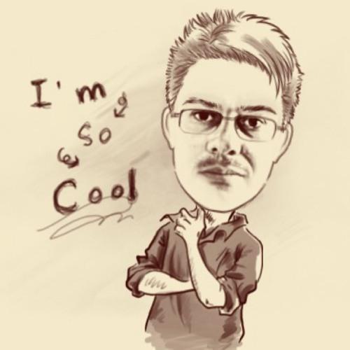 Antonio Brandao Neto's avatar