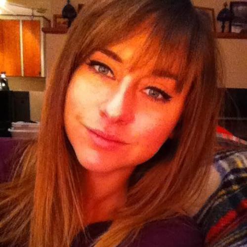 Veronica Franklin 1's avatar