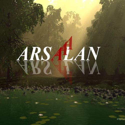 Arsalan Nawaz's avatar